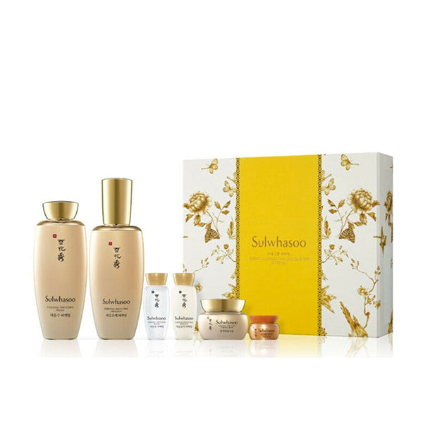 Sulwhasoo Essential Perfecting Skincare Duo Set