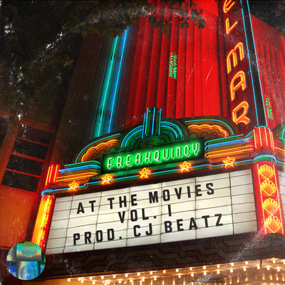 At The Movies Vol. 1 - Free Sample Pack