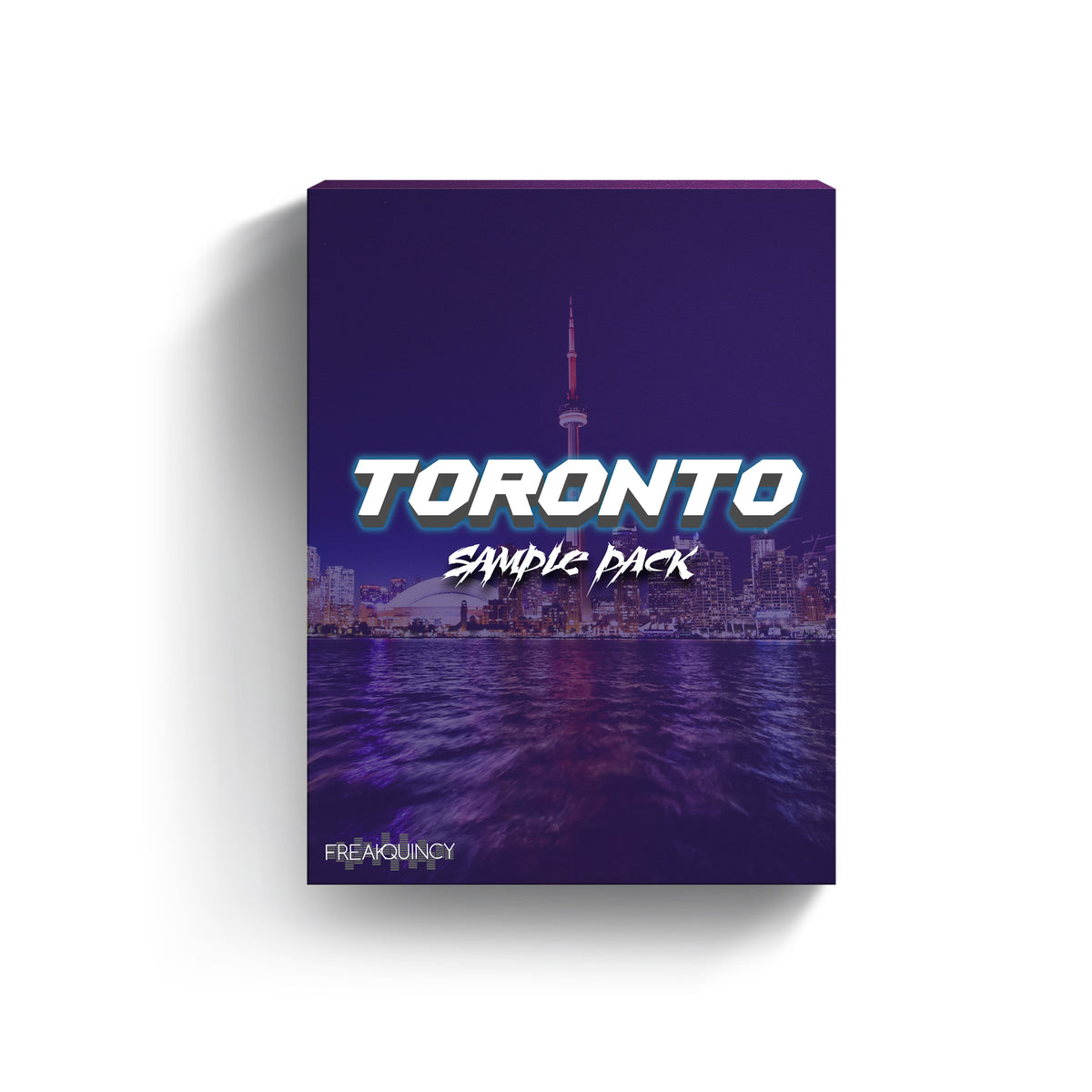 Toronto - Sample Loop Kit