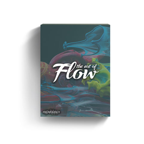 The Art of Flow - Drum Kit