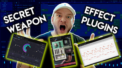MY SECRET WEAPON EFFECT PLUGINS FOR 2020