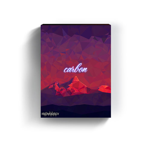 Carbon - Sample Loops, Stems & Midi Kit