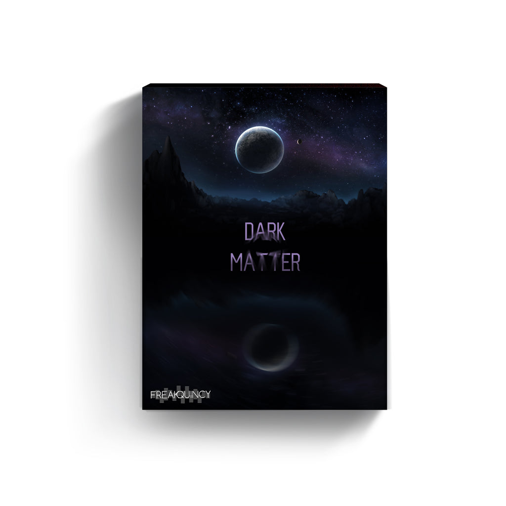 Dark Matter - Free Sample Pack