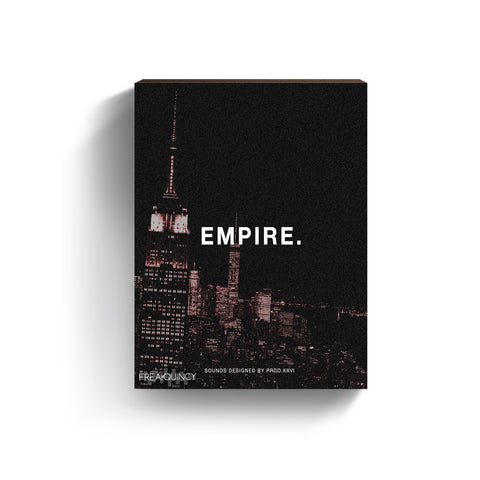 Empire - Drum Kit