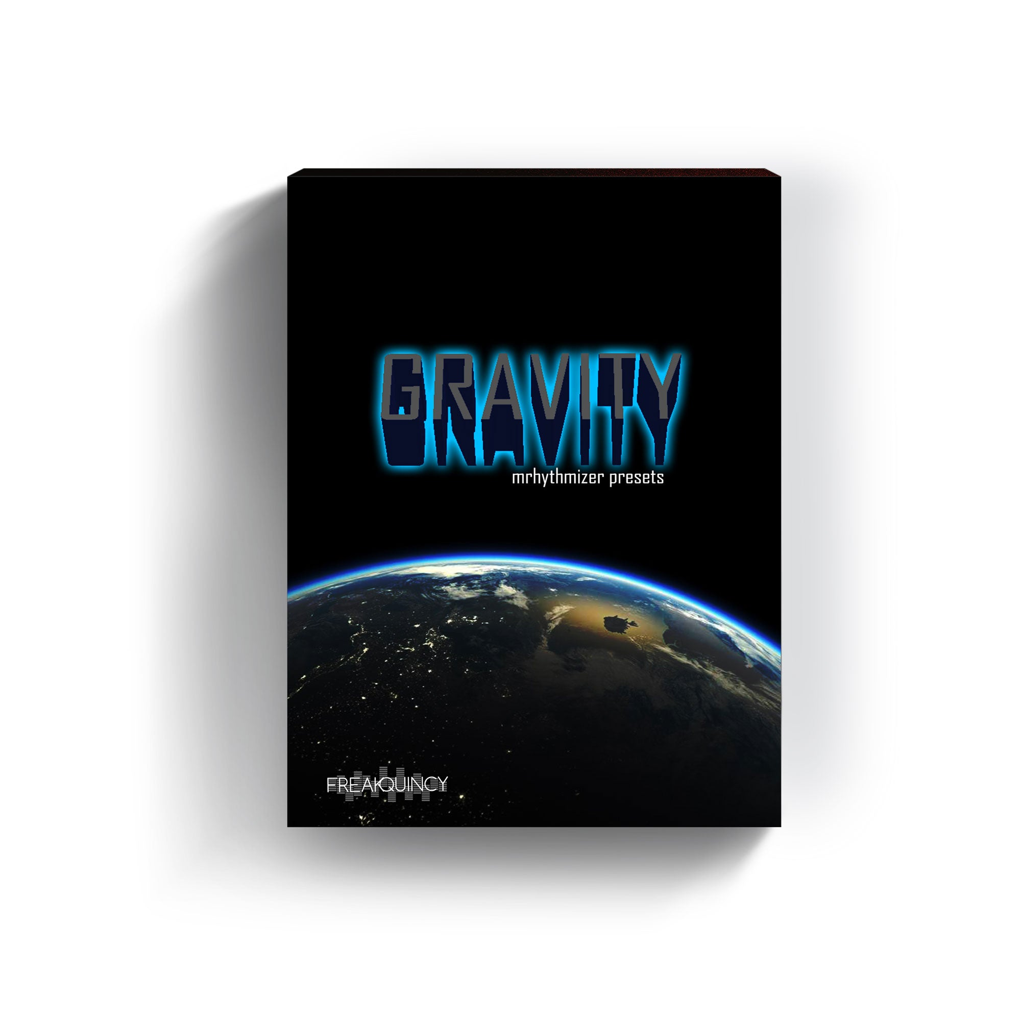 Gravity - MRhythmizer Preset Bank