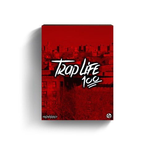 Trap Life 💯 - Free Sample Pack
