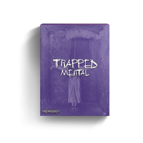 Trap Mental - Sample & Drum Loops