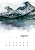 2020 Landscape Calendar - Find a store near you