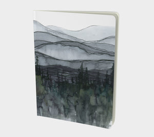 Notebook lined pages blue mountains jill weston notebook lined pages blue mountains m4hsunfo