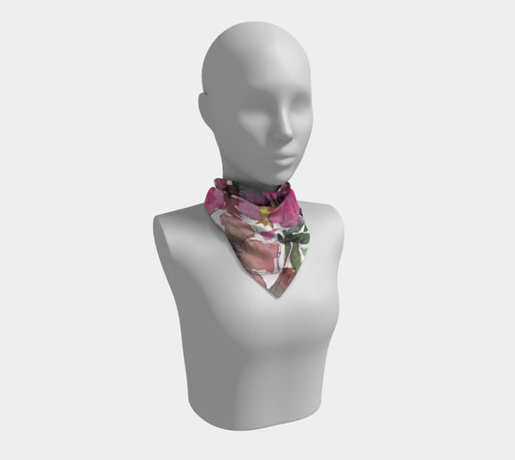 Square Scarf - Summer Craze