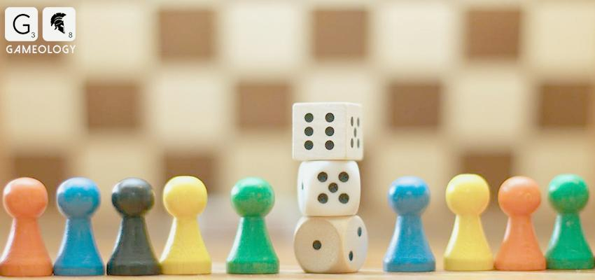 The amazing benefits of playing board games