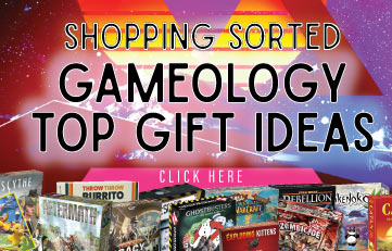 Top Board Game Gift Ideas