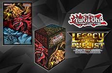 YuGiOh Legacy Of The Duellist