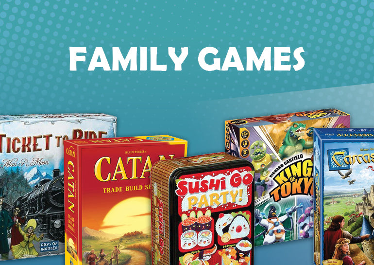 a5bbe57b66374 Gameology - Australia Largest and Cheapest Range of Board Game