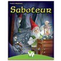 Saboteur Card Game New Look
