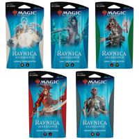 Magic the Gathering MTG Ravnica Allegiance Theme Boosters Set of 5
