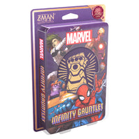 PREORDER Infinity Gauntlet A Love Letter Game