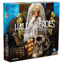 Raiders of the North Sea Hall of Heroes Board Game
