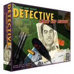 PREORDER Detective City of Angels Smoke and Mirrors Expansion