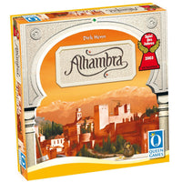 Alhambra Core Set Board Game