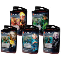 Magic the Gathering Core 2020 Planeswalker Decks W/ 5 Decks