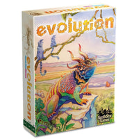 Evolution Second Edition Board Game
