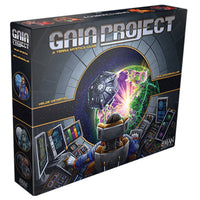 Gaia Project A Terra Mystica Game Board Game Card Game