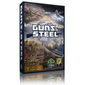 Guns & Steel Card Game Board Game