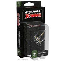 Star Wars X Wing 2nd Edition Z-95-AF4 Headhunter Expansion Pack