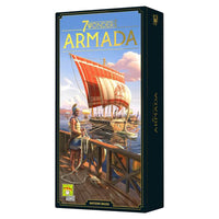 PREORDER 7 Wonders New Edition Armada