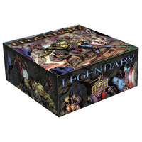 Legendary Deck Building Game: Marvel Core Set