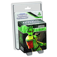 Star Wars Imperial Assault Greedo Expansion
