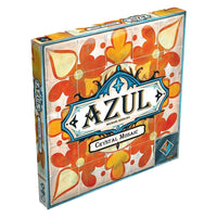 Azul Crystal Mosaic Player Boards Expansion