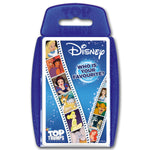 Disney Classics Top Trumps Education Game Card Game