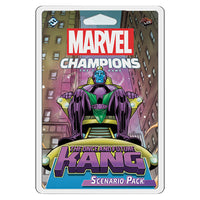 PREORDER Marvel Champions LCG The Once and Future Kang