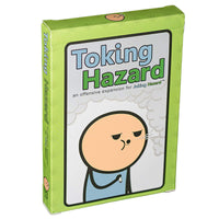 Joking Hazard Toking Hazard Expansion Pack