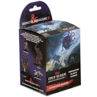 D&D Dungeons & Dragons Icons of the Realms Monster Menagerie II Booster (Single)