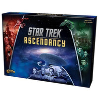 Star Trek - Ascendancy Board Game