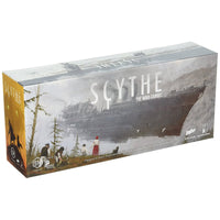 Scythe the Wind Gambit Expansion Board Game