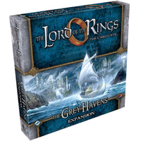 The Lord of the Rings LCG The Grey Havens Expansion