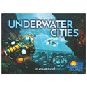 PREORDER Underwater Cities