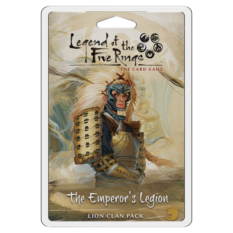 Legend of the Five Rings LCG The Emperors Legion