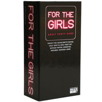 For the Girls Card Game Party Game