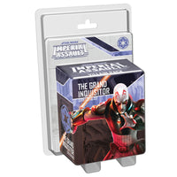 Star Wars Imperial Assault The Grand Inquisitor Expansion