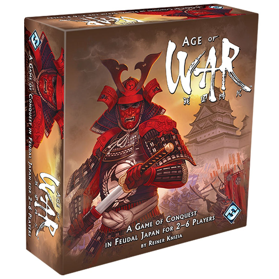 Age of War - Board Game