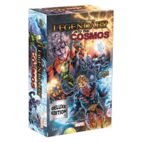 PREORDER Marvel Legendary Into the Cosmos Deck Building Game Expansion