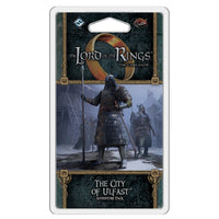 Lord of the Rings LCG The City of Ulfast