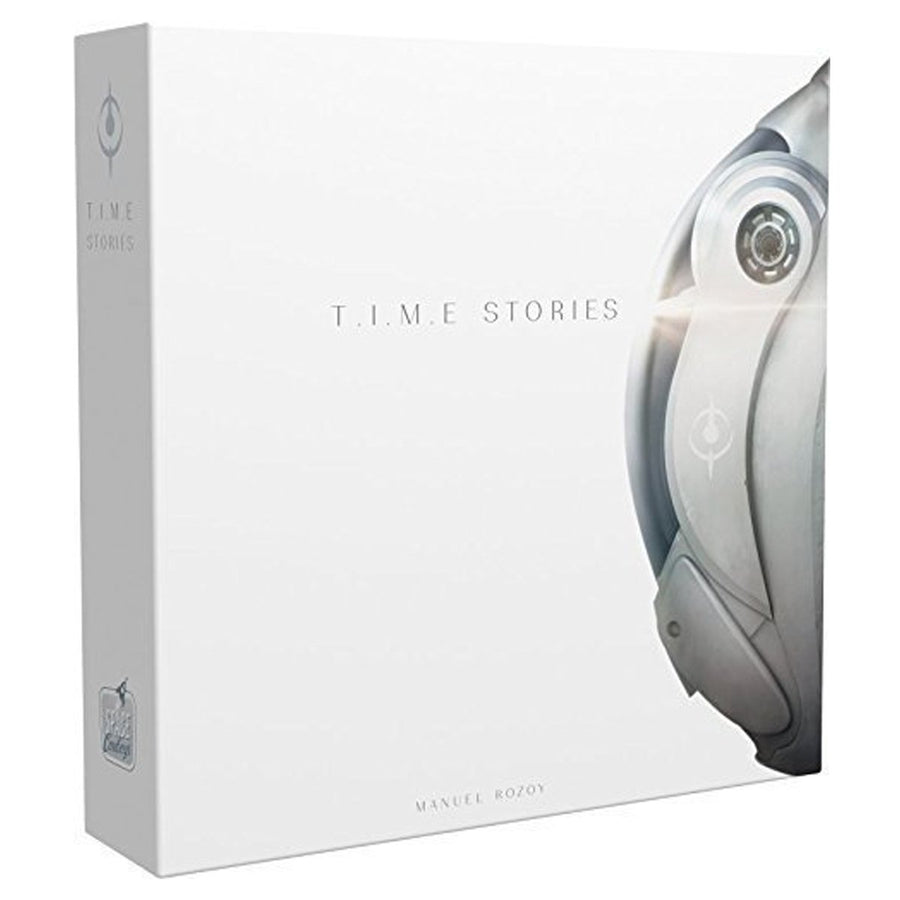 Time Stories Board Game Core Set