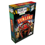 Escape Room The Game Funland Expansion