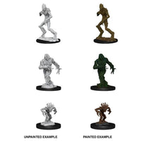 D&D Nolzurs Marvelous Miniatures Blights